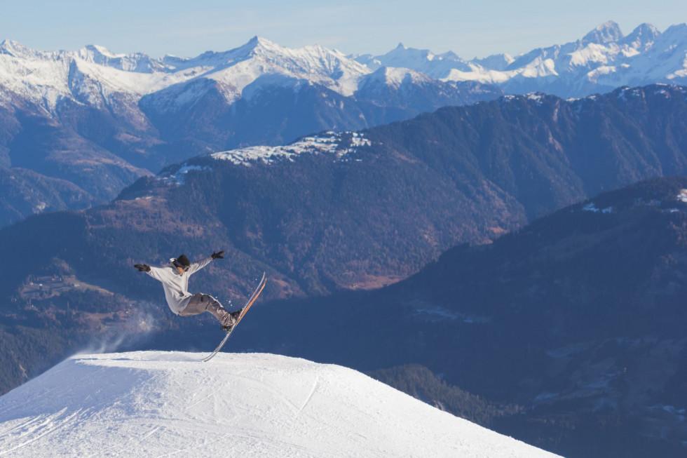 Зимняя сказка: незабываемые каникулы в альпийском отеле Waldhaus Flims-Фото 4