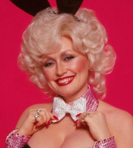 Долли Партон — один из живых поп-феноменов Америки-430x480