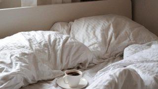 Как уснуть за 10, 60 или 120 секунд: эффективные методы-320x180