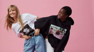 H&M и Хелена Кристенсен объявили о запуске совместной капсульной коллекции-320x180