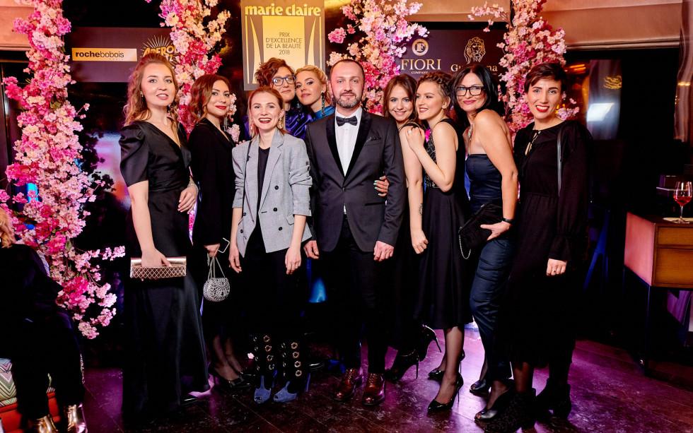 Prix d'Excellence de la Beauté: 10 интересных фактов в бьюти-премии Marie Claire-Фото 1