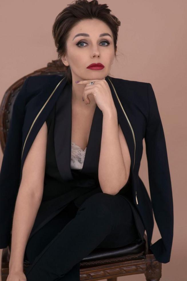 Girl Power: Юлия Орлова, генеральный директор издательства Vivat-Фото 1