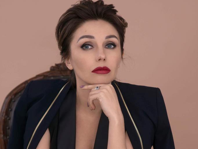 Girl Power: Юлия Орлова, генеральный директор издательства Vivat