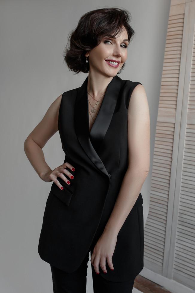 Girl Power: Юлия Орлова, генеральный директор издательства Vivat-Фото 3