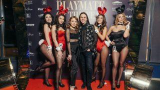Playmate of the Year: как прошла церемония награждения самой красивой девушки Украины-320x180