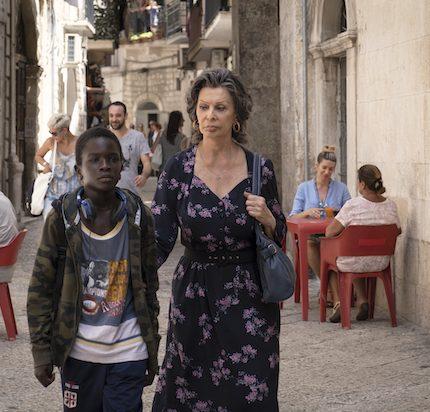 Софи Лорен снимется в фильме о Холокосте после десятилетнего перерыва в карьере-430x480