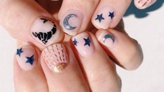 Новый nail-тренд: 10 идей для астро-маникюра-320x180