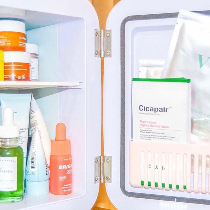 Холодильник для косметики: маркетинговый ход или незаменимый гаджет?-Фото 3