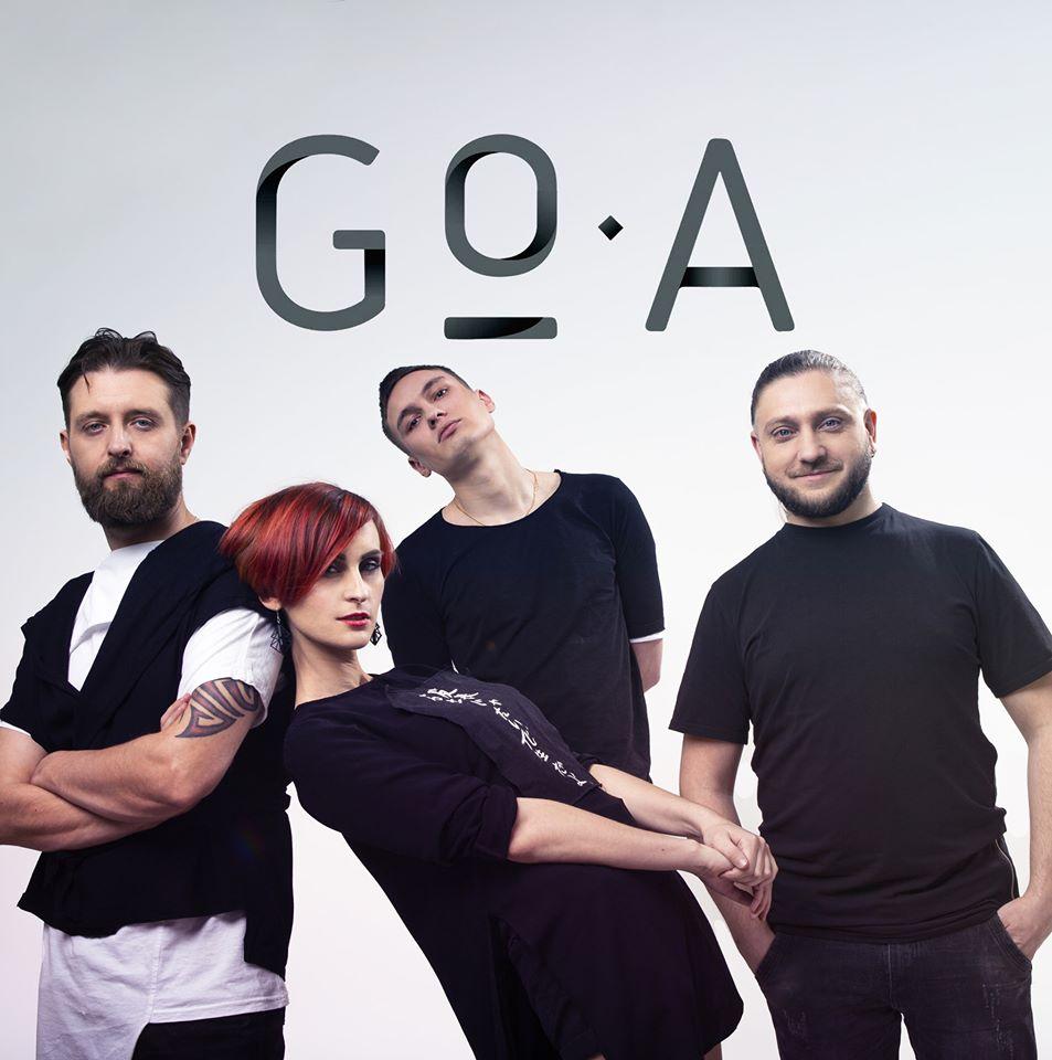 От неизвестности до «Евровидения-2020»: что нужно знать о группе Go_A-Фото 3