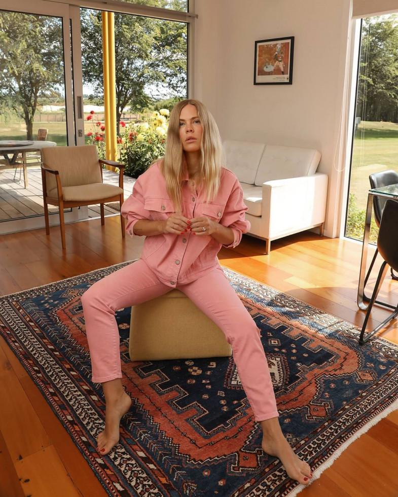 От пудрового до сочной фуксии: почему розовый возвращается в наш гардероб?-Фото 1