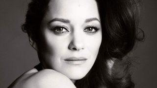 Марион Котийяр стала лицом аромата Chanel №5-320x180
