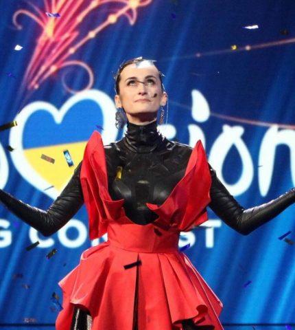 Стало известно, кто представит Украину на «Евровидении-2020»-430x480