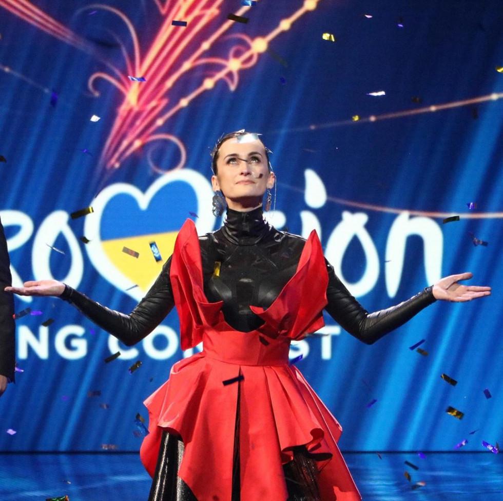 Стало известно, кто представит Украину на «Евровидении-2020»-Фото 1