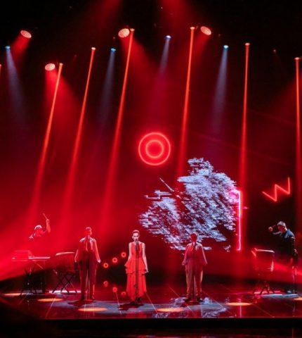 От неизвестности до «Евровидения-2020»: что нужно знать о группе Go_A-430x480
