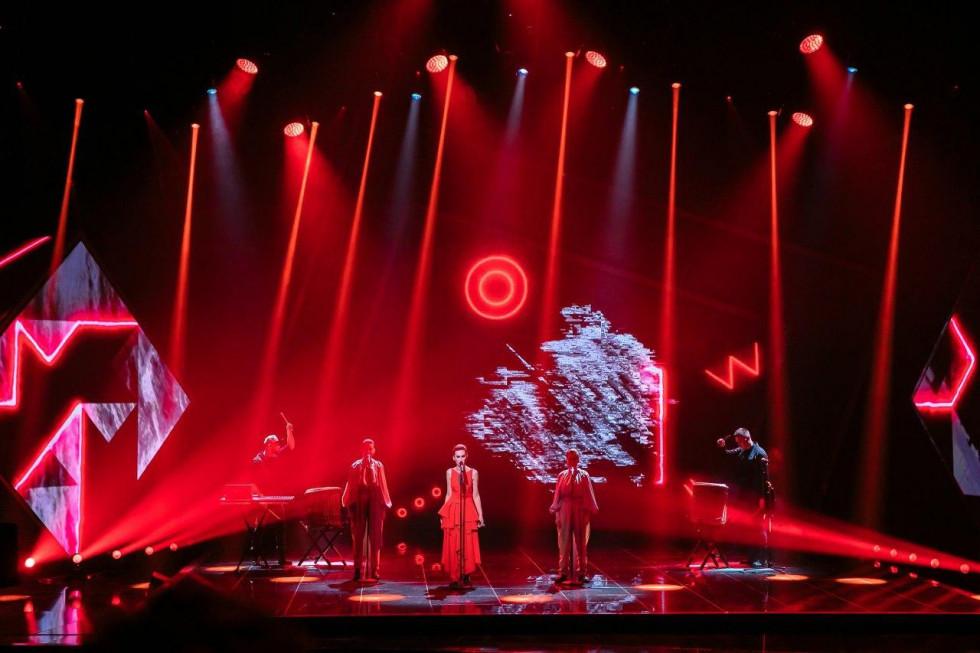 От неизвестности до «Евровидения-2020»: что нужно знать о группе Go_A-Фото 2