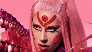 Леди Гага выпустила клип на песню «Stupid Love»-320x180