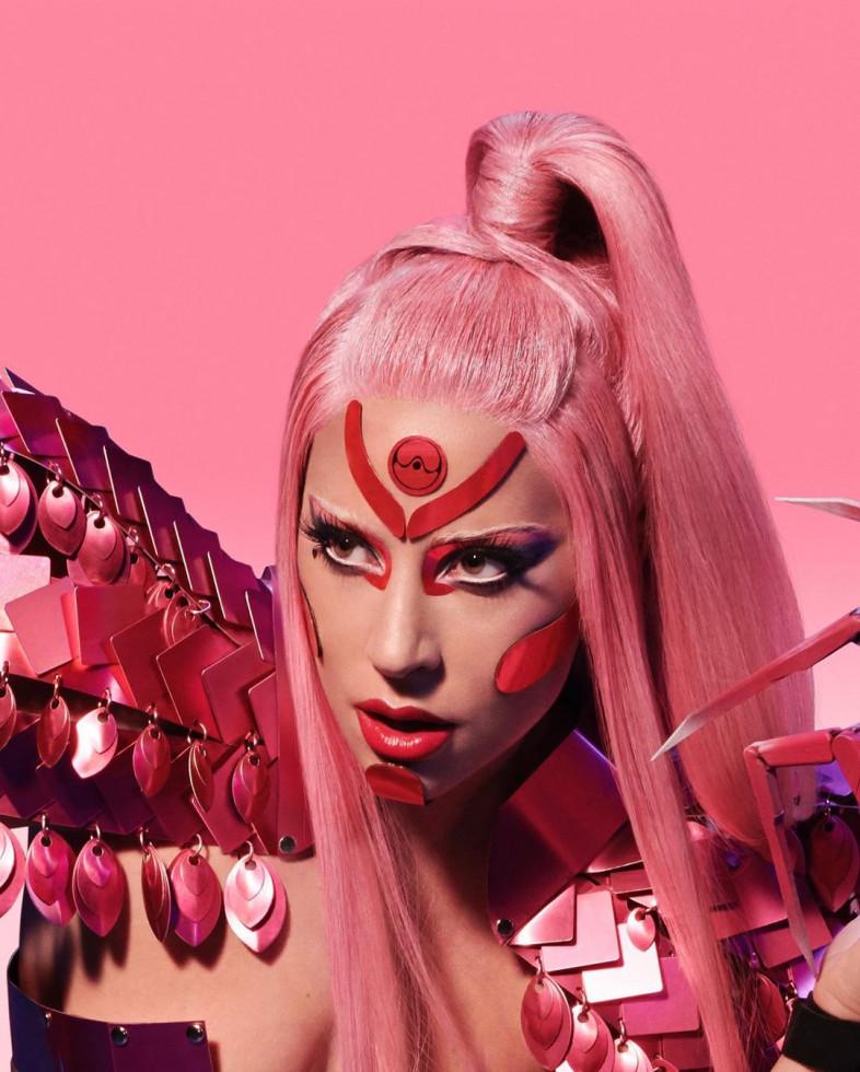 Леди Гага выпустила клип на песню «Stupid Love»-Фото 1