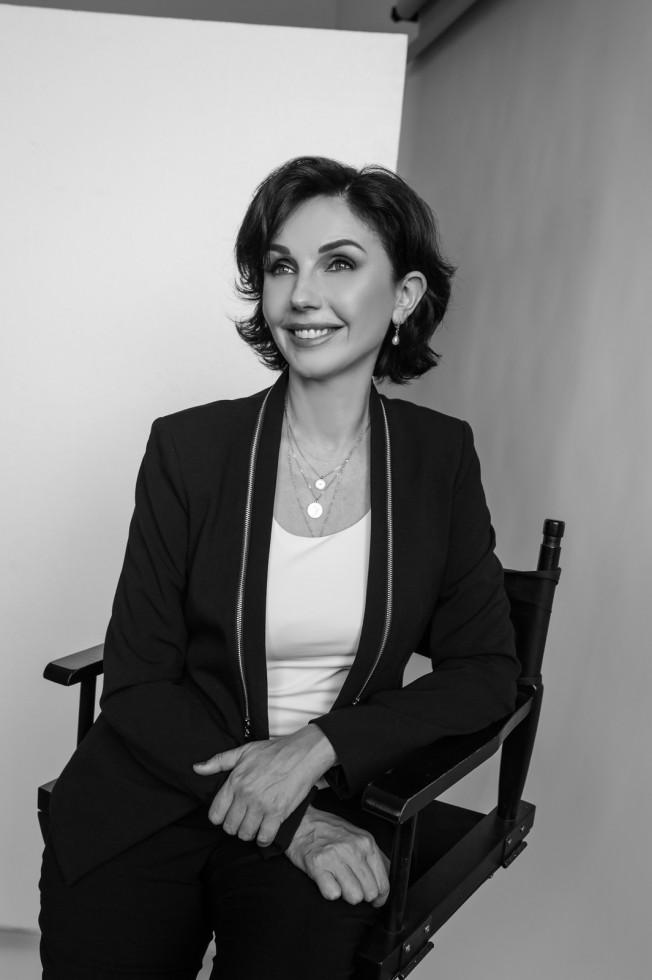 Girl Power: Юлия Орлова, генеральный директор издательства Vivat-Фото 4