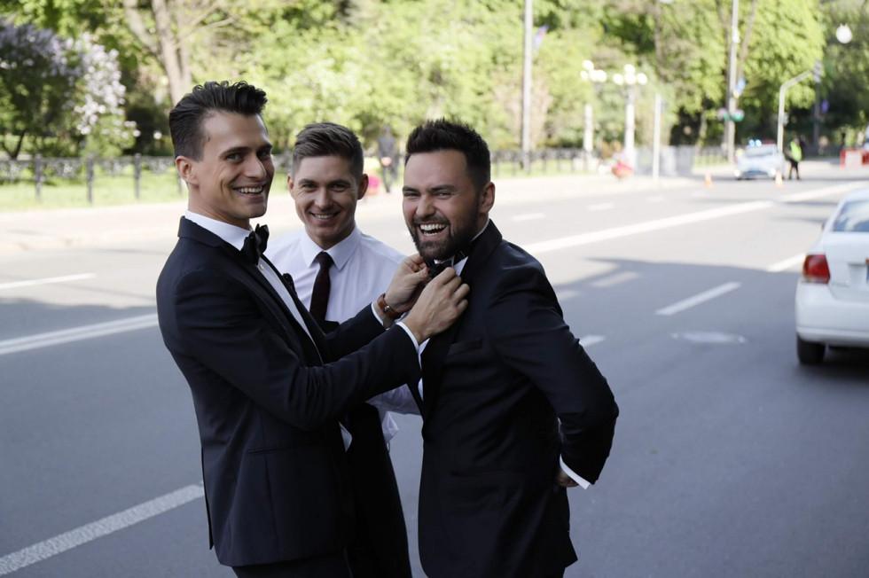 Тимур Мирошниченко о Евровидении, шоу-бизнесе и семье-Фото 2