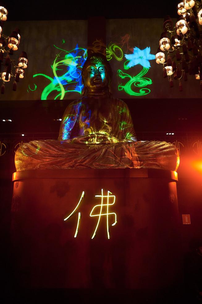 Открытие гастрономического сезона с парижским шефом Buddha-Bar-Фото 2