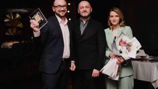 Церемония вручения международной премии Prix D'Excellence de la Beauté 2020-320x180