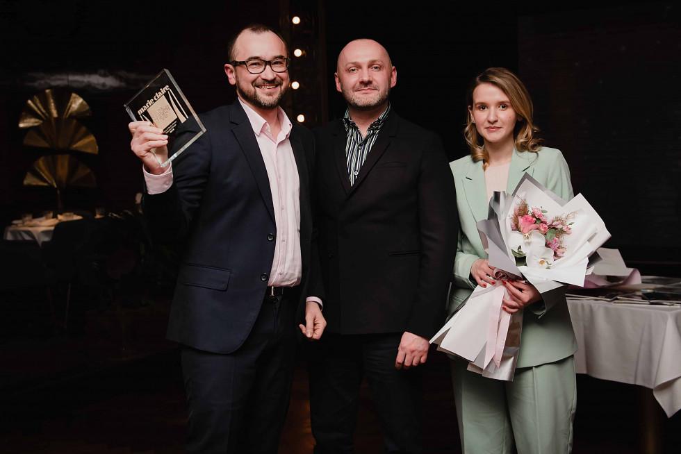 Церемония вручения международной премии Prix D'Excellence de la Beauté 2020-Фото 1