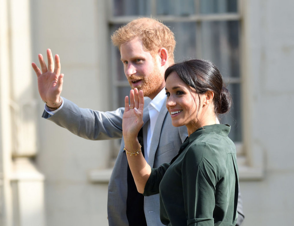 Канада отказалась обеспечивать охрану принцу Гарри и Меган Маркл-Фото 1