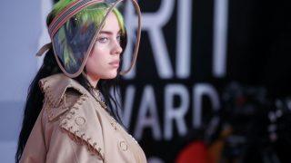 В Лондоне прошла церемония награждения Brit Awards 2020-320x180