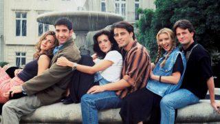 Актеры сериала «Друзья» все-таки снимутся в спецвыпуске сериала-320x180