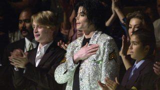 Маколей Калкин рассказал об обвинениях Майкла Джексона в педофилии-320x180