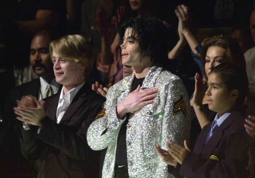 Маколей Калкин рассказал об обвинениях Майкла Джексона в педофилии-Фото 1