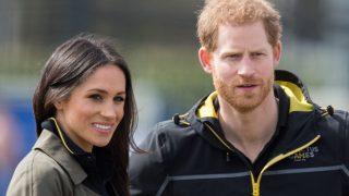Елизавета II запретила принцу Гарри и Меган Маркл использовать бренд Suxes Royal в коммерческих целях-320x180