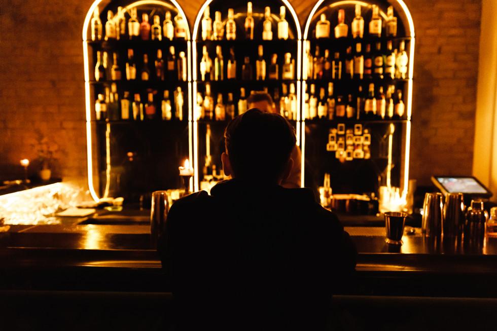киевские бары