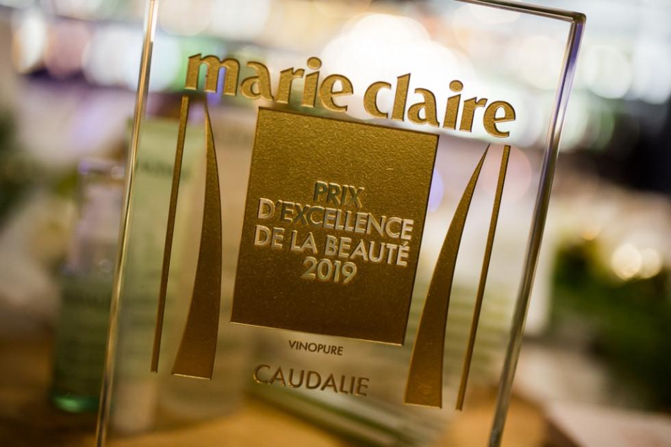 Prix d'Excellence de la Beauté: 10 интересных фактов в бьюти-премии Marie Claire-Фото 2