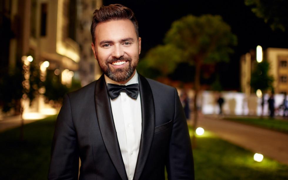 Тимур Мирошниченко о Евровидении, шоу-бизнесе и семье-Фото 1