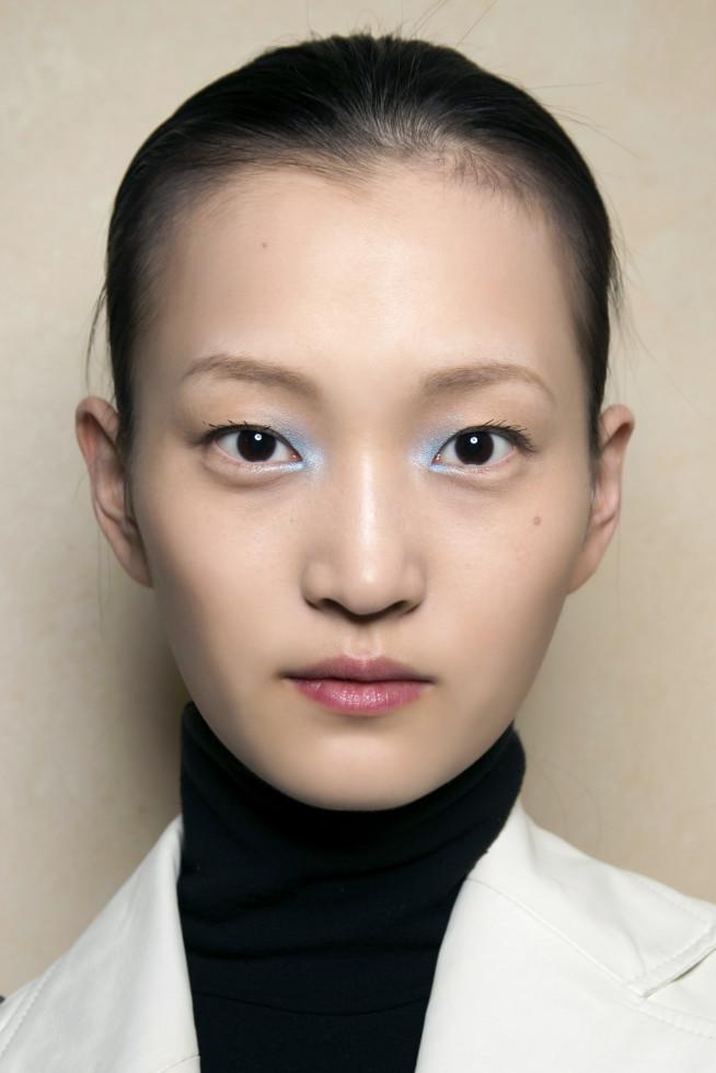 макияж глаз 2020