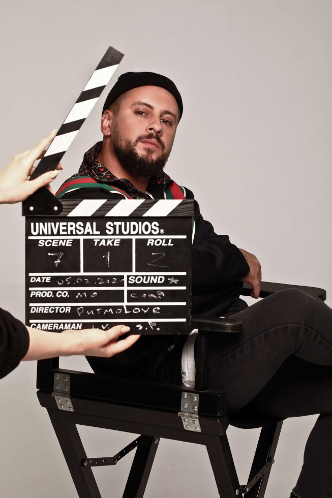 MONATIK презентовал клип на песню «Сильно»-Фото 1