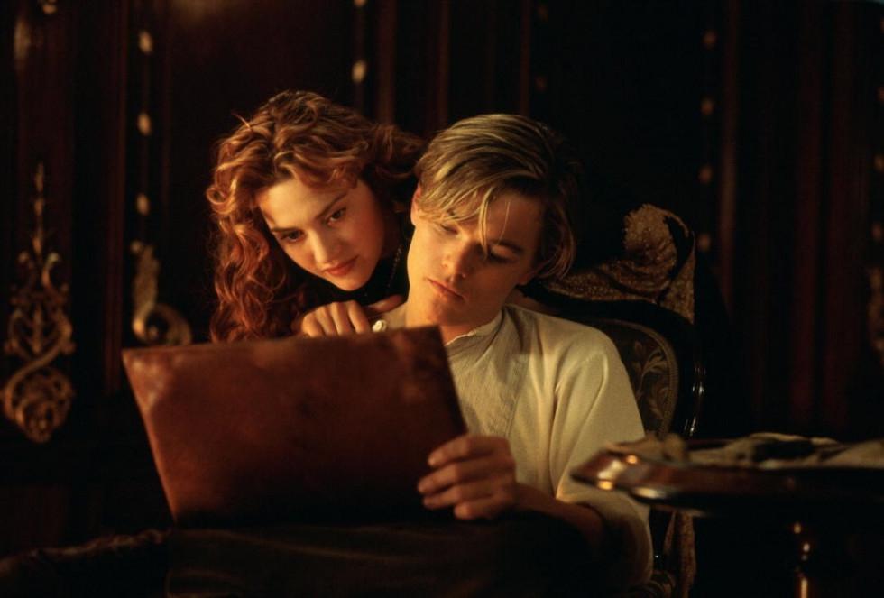 6 причин, почему любовная история Джека и Розы из «Титаника» далека от идеала-Фото 3