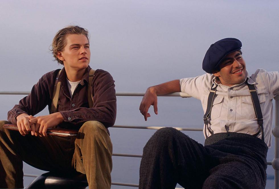 6 причин, почему любовная история Джека и Розы из «Титаника» далека от идеала-Фото 5