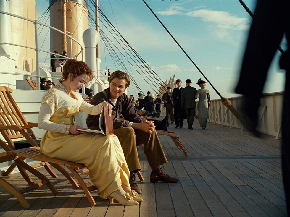 6 причин, почему любовная история Джека и Розы из «Титаника» далека от идеала-Фото 4