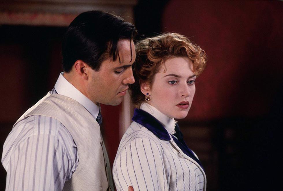 6 причин, почему любовная история Джека и Розы из «Титаника» далека от идеала-Фото 2