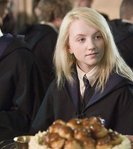 Актеры из «Гарри Поттера» воссоединятся для нового проекта Джоан Роулинг-430x480