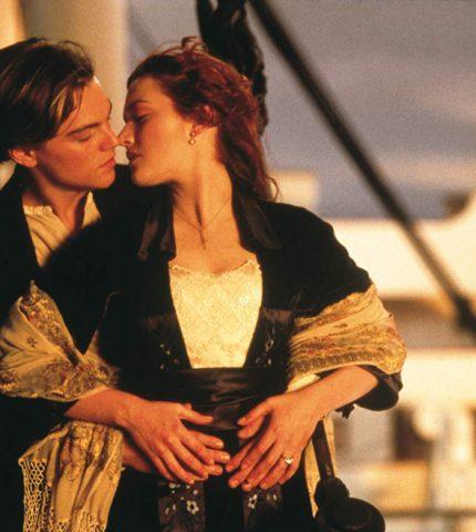 6 причин, почему любовная история Джека и Розы из «Титаника» далека от идеала-430x480