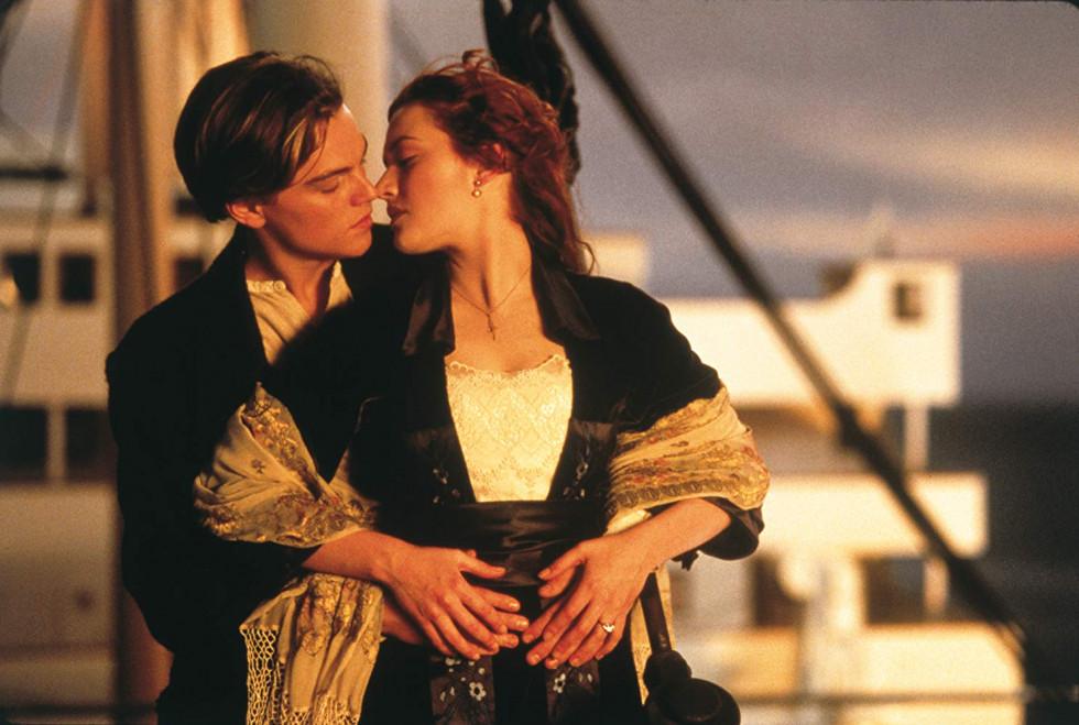 6 причин, почему любовная история Джека и Розы из «Титаника» далека от идеала-Фото 1