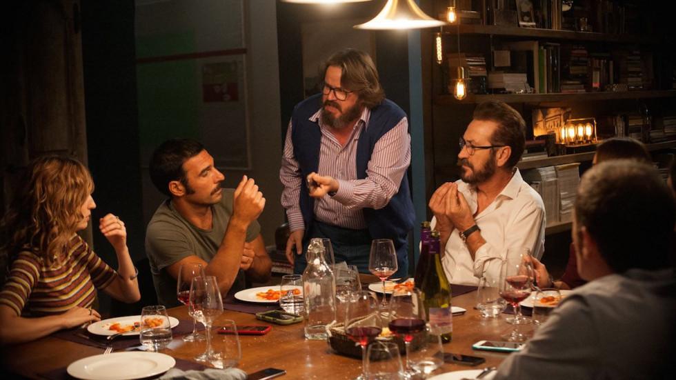 Лучшие французские комедии для хорошего настроения-Фото 12