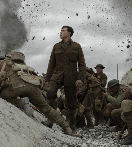 «1917», «Джокер» и «Паразиты»: все победители премии BAFTA-2020-430x480