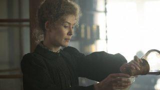 В Сети появился трейлер к фильму о Марии Склодовской-Кюри-320x180