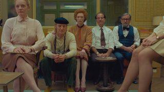 Вышел первый трейлер к фильму «Французский диспетчер» от режиссера Уэса Андерсона-320x180