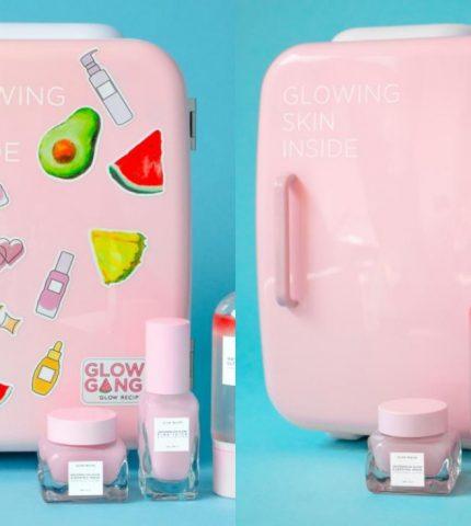 Холодильник для косметики: маркетинговый ход или незаменимый гаджет?-430x480