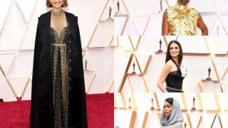 Лучшие образы знаменитостей на церемонии «Оскар 2020»-320x180